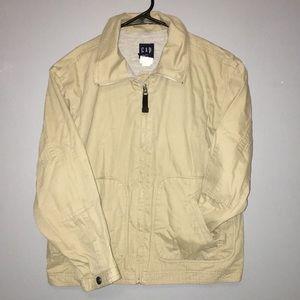 Boys Size M(7-8) GAP Jacket
